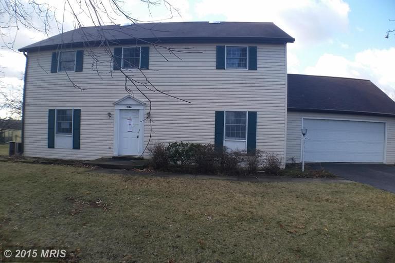 1596 Brechbill Rd, Chambersburg, PA 17202