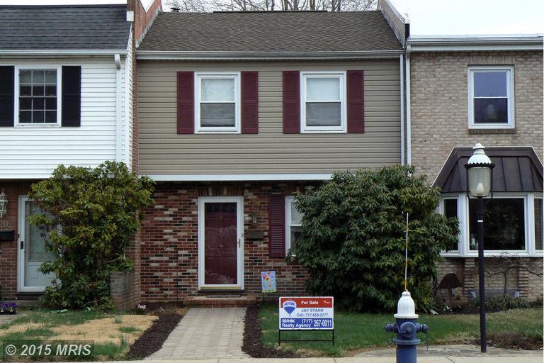 702 Cumberland Ave, Chambersburg, PA 17201