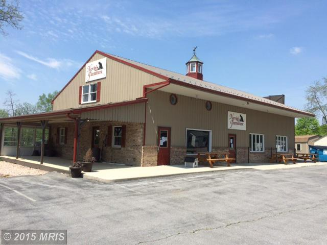 15021 Molly Pitcher Hwy, Greencastle, PA 17225