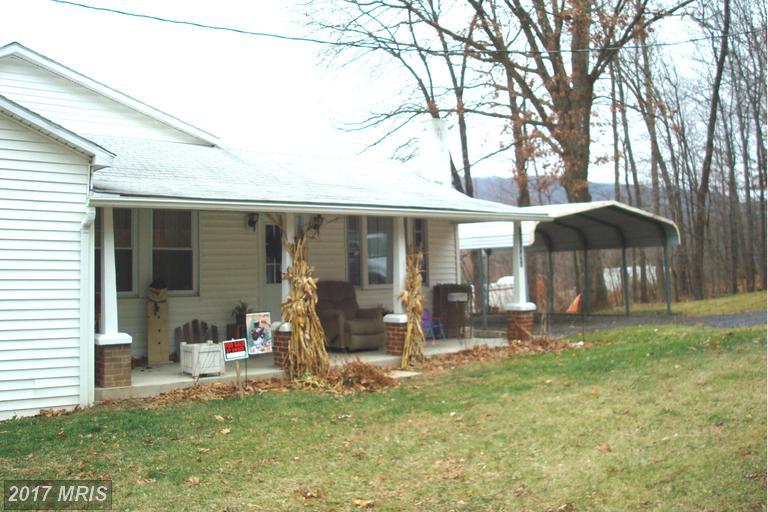 17347 Amberson Rd, Spring Run, PA 17262