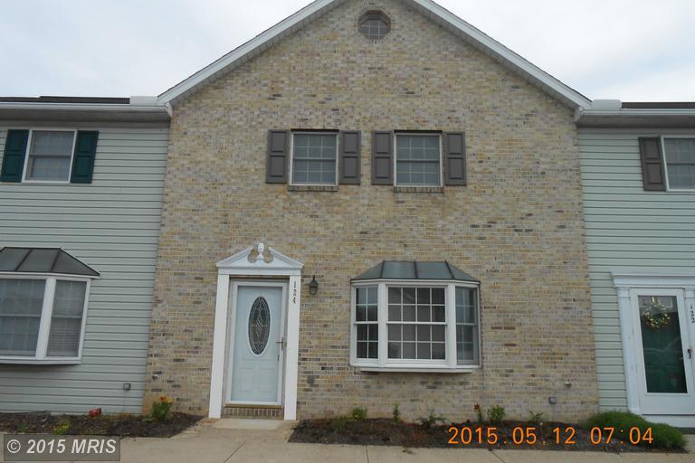 124 Overhill Dr, Mercersburg, PA 17236