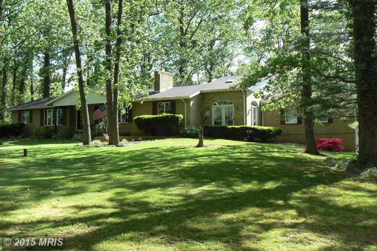 9391 Mercersburg Rd, Mercersburg, PA 17236