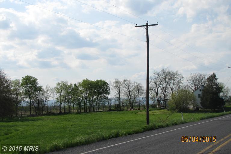 640 Leitersburg Rd, Greencastle, PA 17225