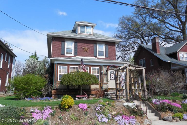 1229 Wilson Ave, Chambersburg, PA 17201