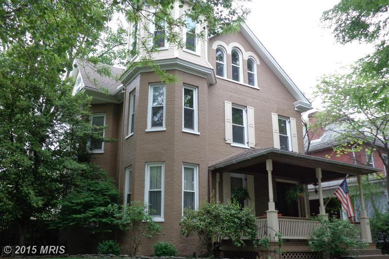 105 5th Ave, Chambersburg, PA 17201