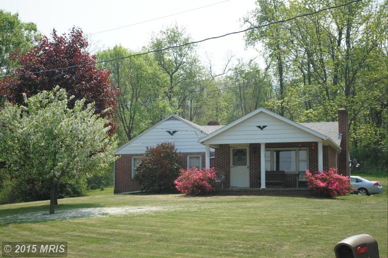 14182 Shimpstown Rd, Mercersburg, PA 17236