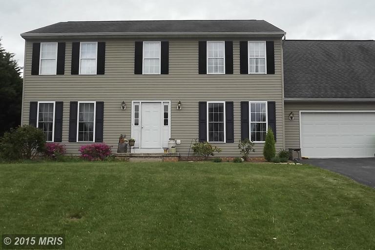 13168 Shawnee Cir, Waynesboro, PA 17268