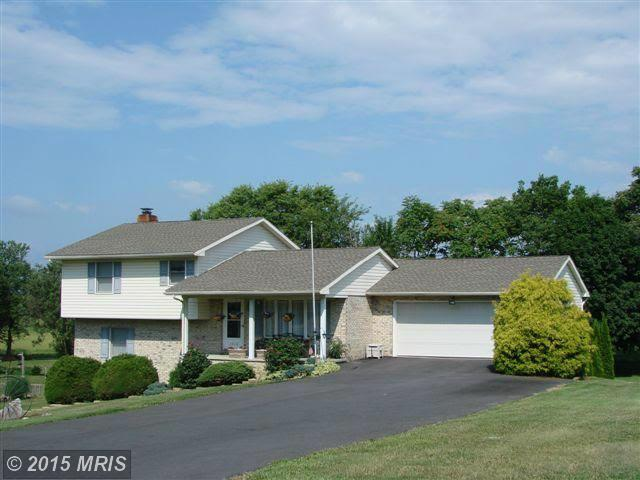 1316 Choxes Chase, Greencastle, PA 17225