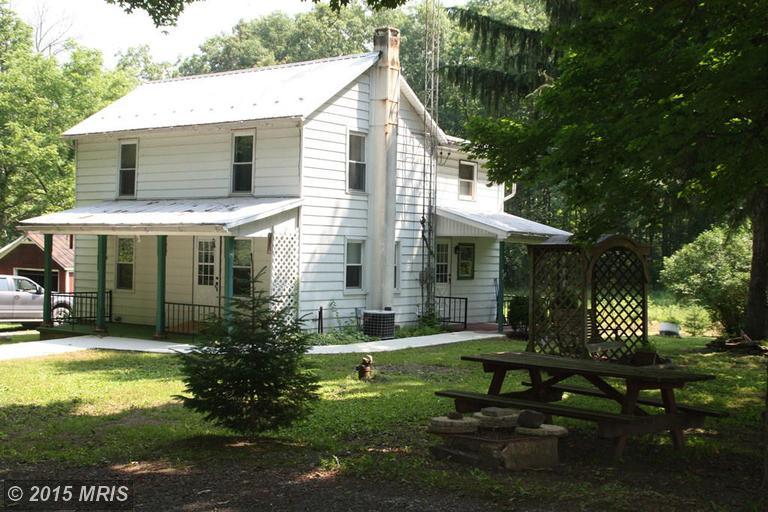 15679 Amberson Rd, Spring Run, PA 17262