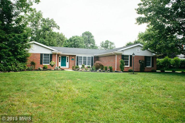 6729 Congressional Ter, Fayetteville, PA 17222