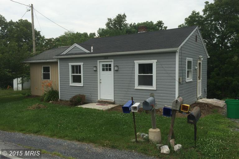 13650 Worleytown Rd, Greencastle, PA 17225