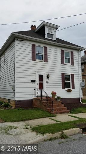 483 E Liberty St, Chambersburg, PA 17201