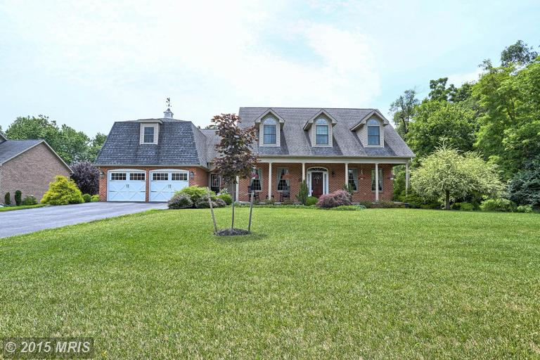 512 Brookview Dr, Greencastle, PA 17225