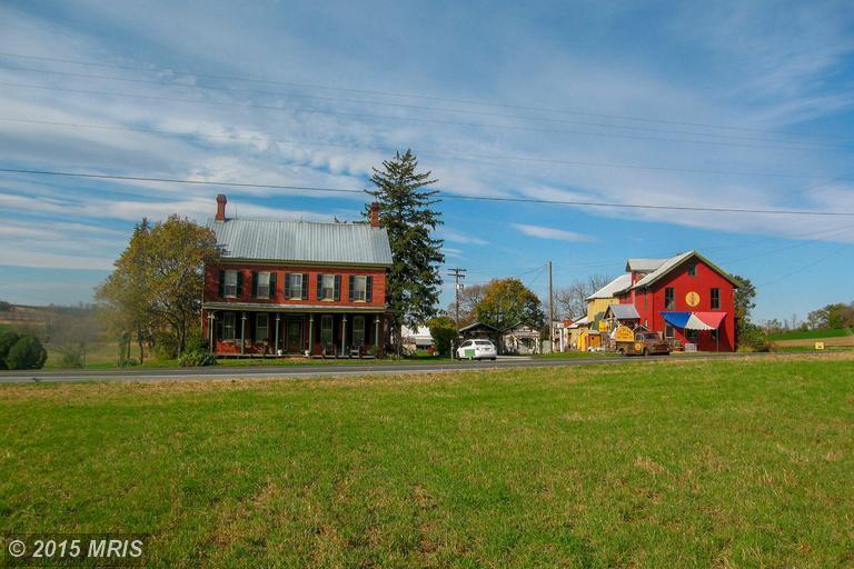 14443 Midvale Rd, Waynesboro, PA 17268