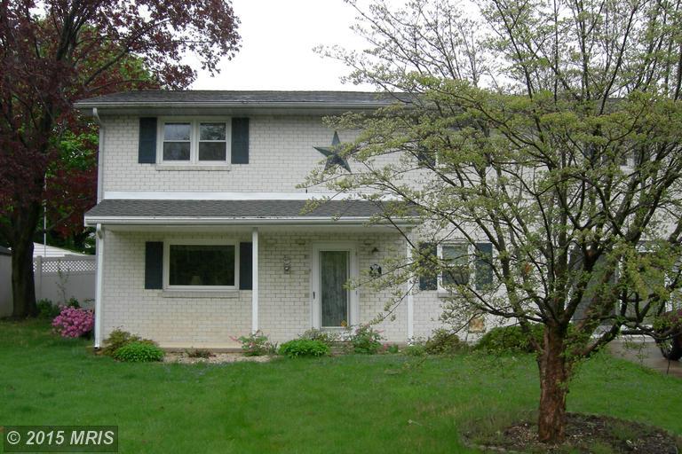 131 Sandy Cir, Chambersburg, PA 17202