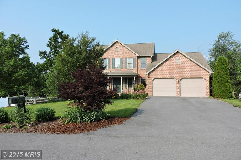 One of Chambersburg 4 Bedroom Single Story, Homes for Sale