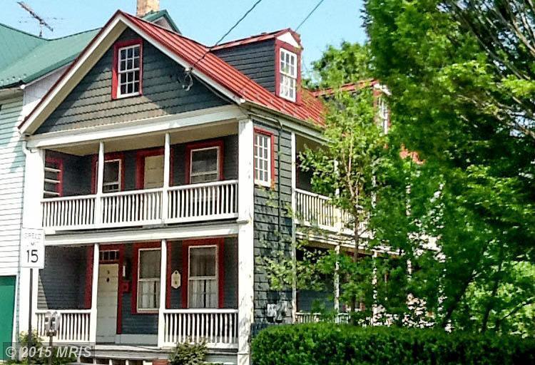 31 E Seminary St, Mercersburg, PA 17236