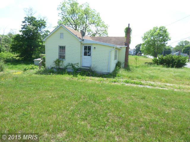 13979 Buchanan Trl W, Mercersburg, PA 17236