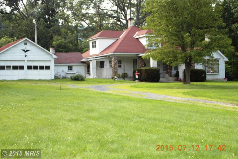 3411 Path Valley Rd, Fort Loudon, PA 17224