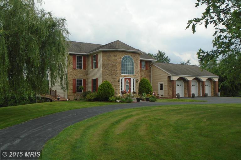 14980 Honodel Rd, Waynesboro, PA 17268