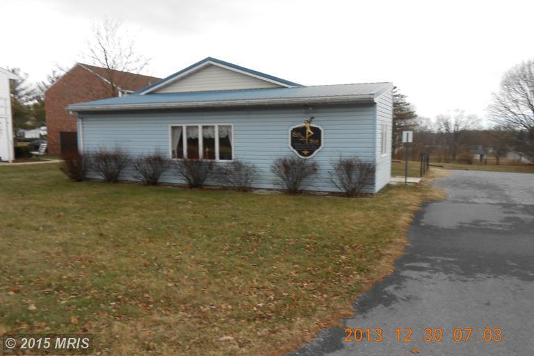 8 Findlay Dr, Mercersburg, PA 17236