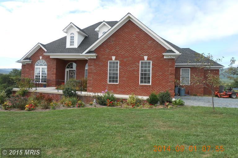 9773 Blue Spring Rd, Mercersburg, PA 17236