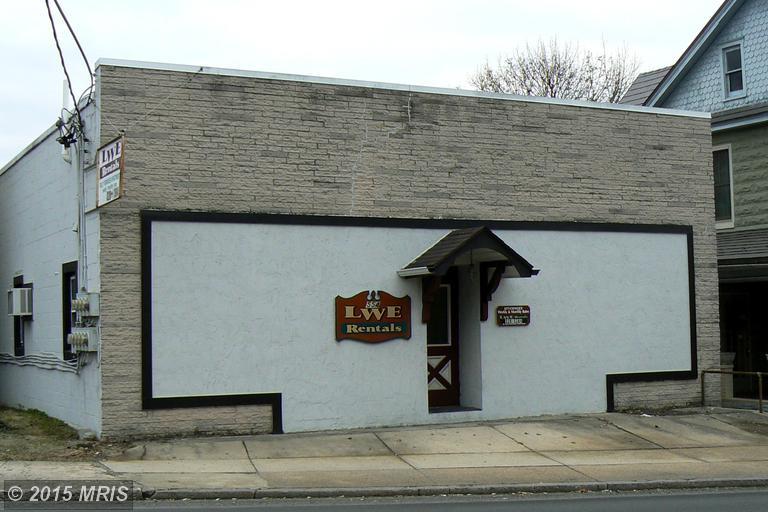 554 Lincoln Way E, Chambersburg, PA 17201