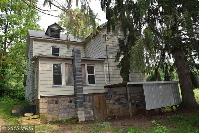 15531 Mountain Green Rd, Willow Hill, PA 17271