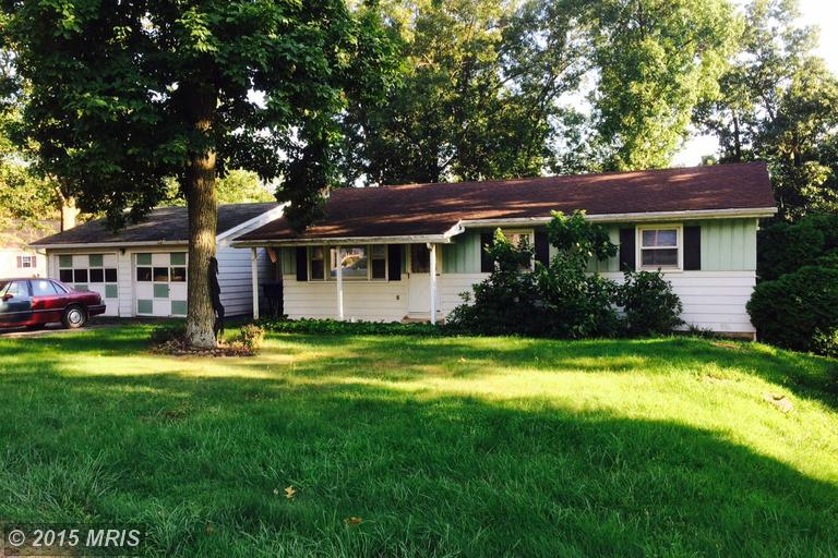 4970 Treher Rd, Fayetteville, PA 17222