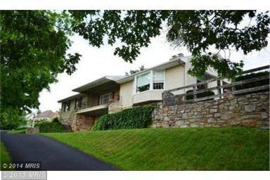 12255 Forest Hill Rd, Waynesboro, PA 17268