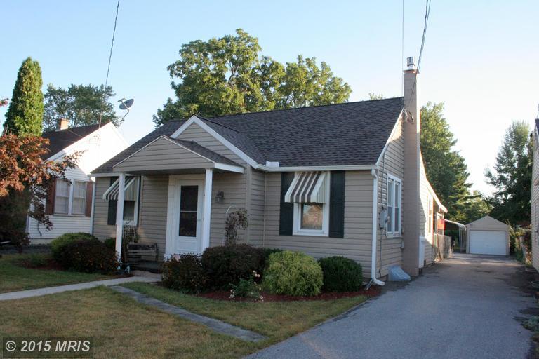 5496 Cumberland Hwy, Chambersburg, PA 17202