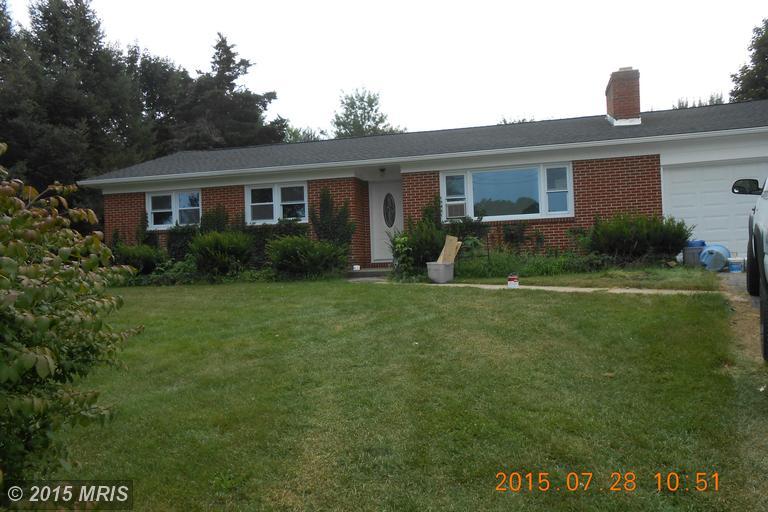 328 Zarger Rd, Greencastle, PA 17225