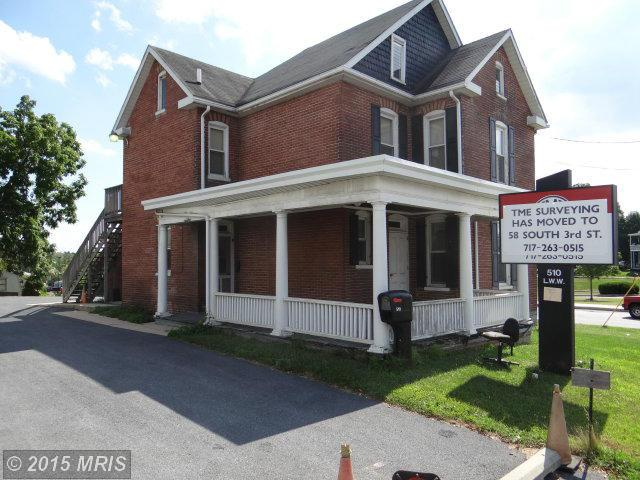 510 Lincoln Way W, Chambersburg, PA 17201