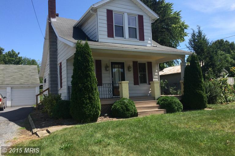 3388 Wayne Rd, Chambersburg, PA 17202