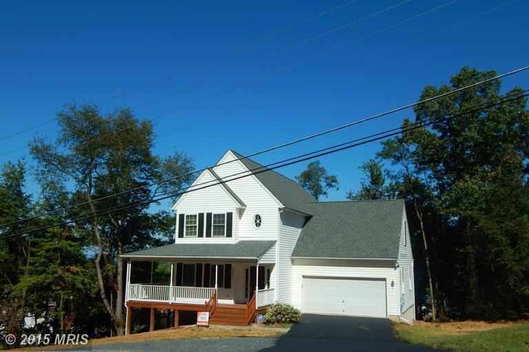 12375 Mentzer Gap Rd, Waynesboro, PA 17268
