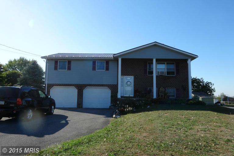 4212 Edenville Rd, Chambersburg, PA 17202