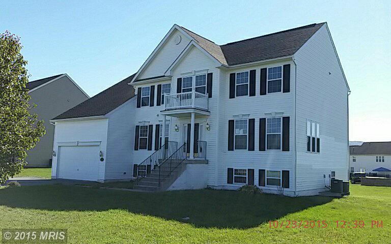 12538 Pittman Rd, Mercersburg, PA 17236