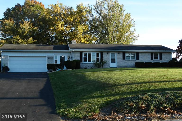 14342 Mountain Rd, Orrstown, PA 17244