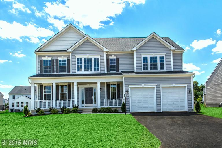 Upland Dr, Fayetteville, PA 17222