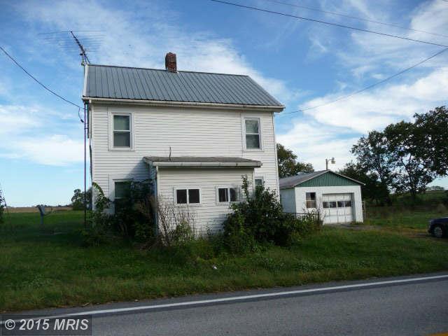 14688 Williamsport Pike, Greencastle, PA 17225