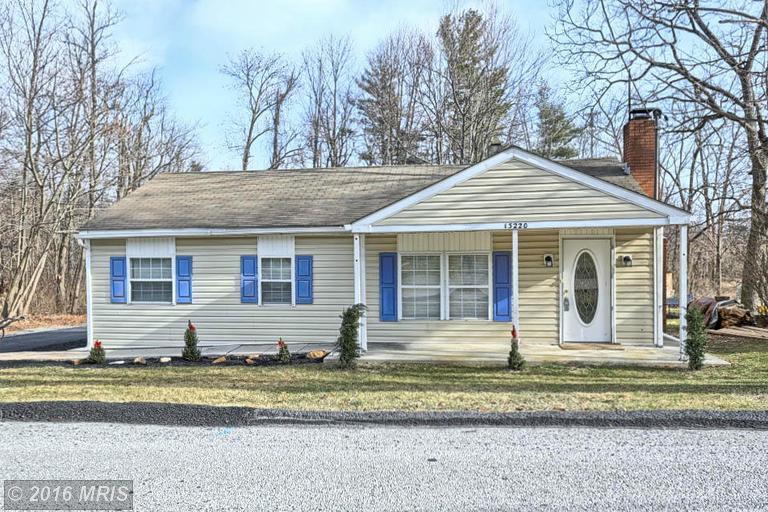 13220 Pennersville Rd, Waynesboro, PA 17268