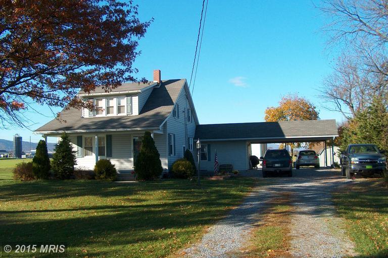 10511 Shimpstown Rd, Mercersburg, PA 17236