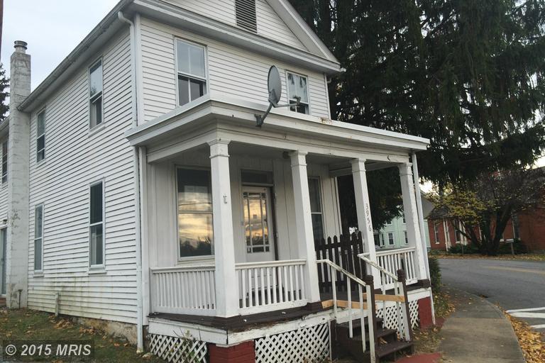 3956 Scotland Main St, Chambersburg, PA 17202