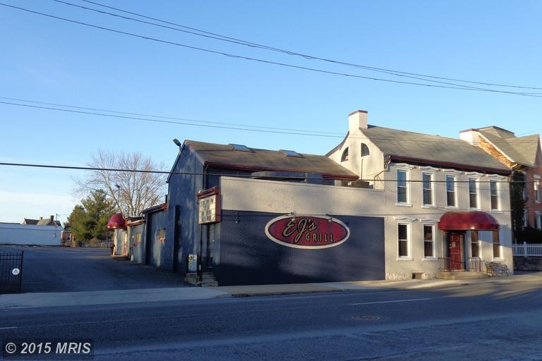346 Lincoln Way E, Chambersburg, PA 17201