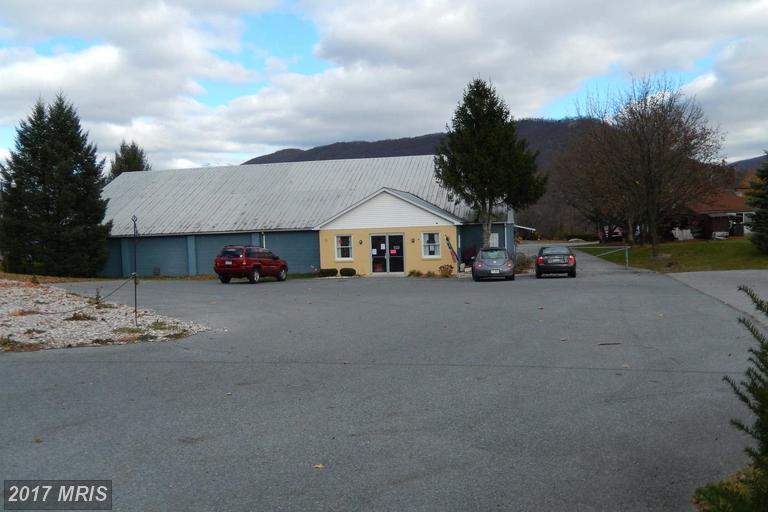 13500 Main St, Fort Loudon, PA 17224