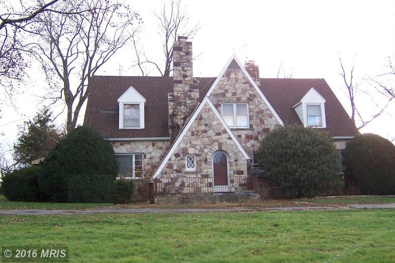 7616 Buchanan Trl W, Mercersburg, PA 17236