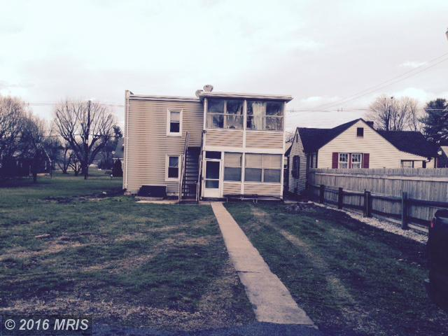 544 Wayne Ave, Chambersburg, PA 17201