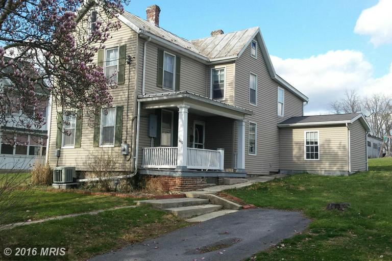 550 FRANKLIN STREET, Chambersburg in FRANKLIN County, PA 17201 Home for Sale
