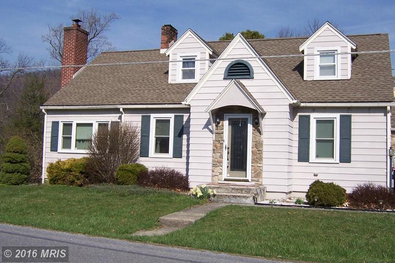 13969 Dickeys Rd, Mercersburg, PA 17236