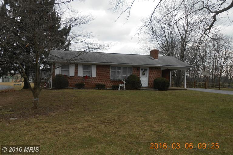 6618 Charlestown Rd, Mercersburg, PA 17236